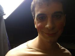 Pinocchio+backstage