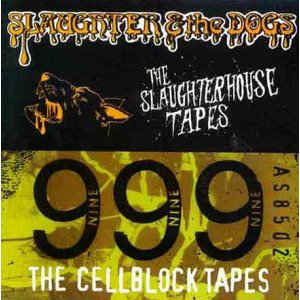 slaughter and the dogs and 999 cd