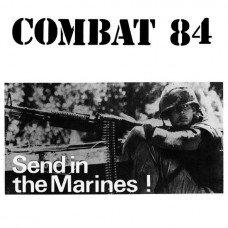 combat 84 send in the marines vinyl album