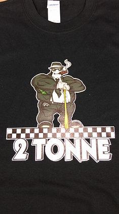 two tonne