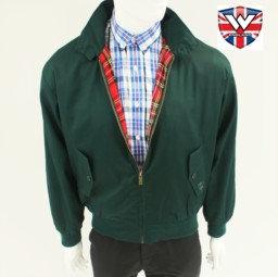 Harringtons green