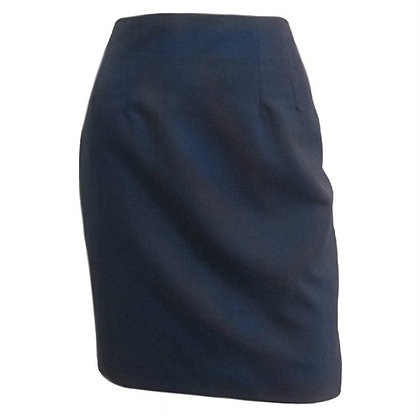 Tonic Skirts blue