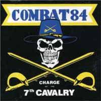combat 84 vinyl lp.