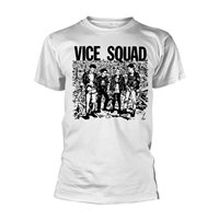 vice squad 1 official t shirt