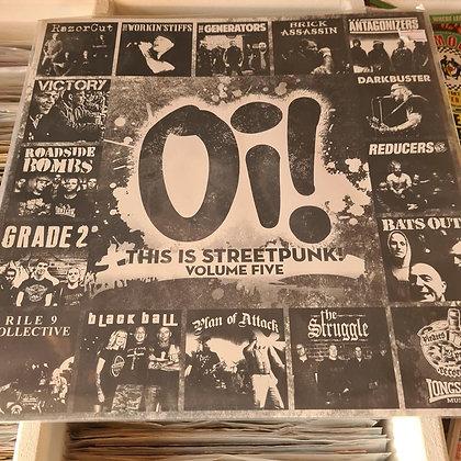oi street punk 5