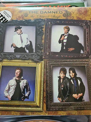 the damned singles lp