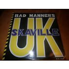 bad manners 12 inch single