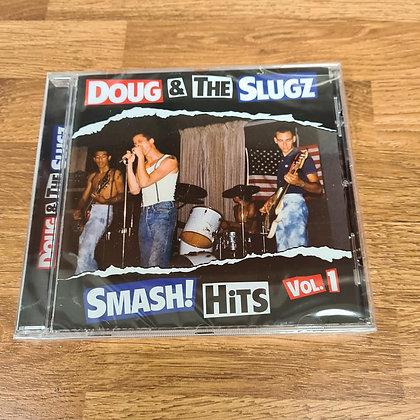 doug and slugz smash hits cd