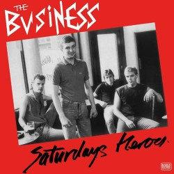 the business sat heroes vinyl lp