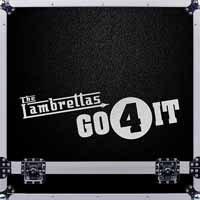 the lambrettas go for it 12 inch vinyl