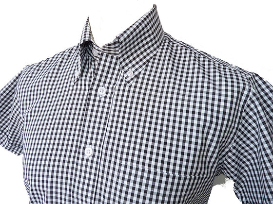 relco black gingham