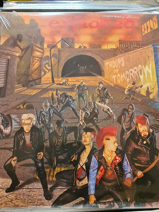 the exploited lp
