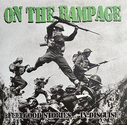 on the rampage feelgood vinyl lp