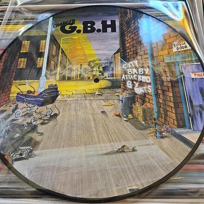 gbh picture disc album