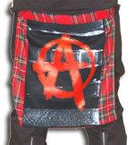 anarchy bum flap