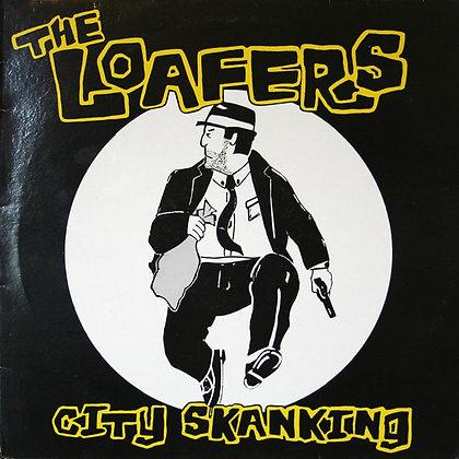 the loafers city skanking vinyl lp