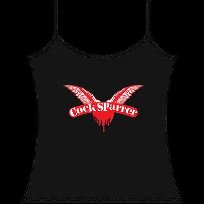 girlie cock sparrer vests