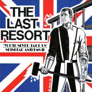 the last resort skinhead anthems 2 cd