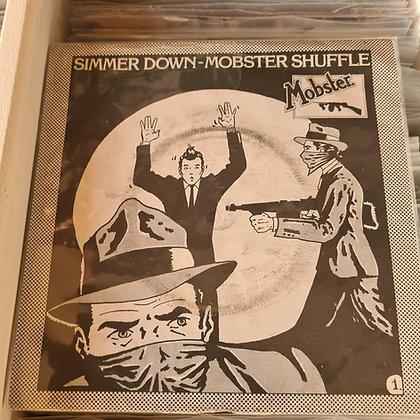 mobster simmer down vinyl single