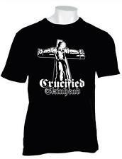 crucified skin