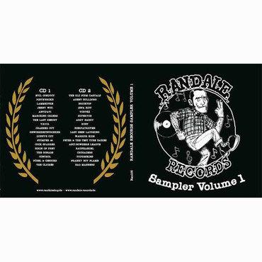 randale sampler cd