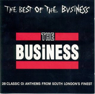 best of the business cd