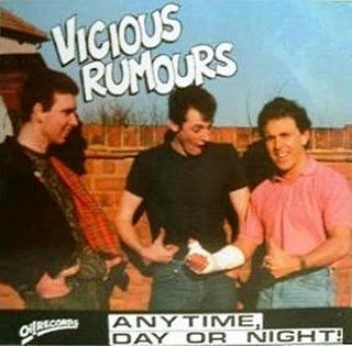 vicious rumours anytime vinyl lp