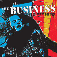 thebusiness no mercy for you vinyl.