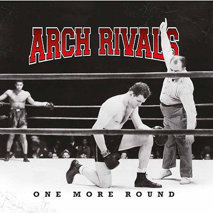 arch rivals one more round vinyl lp