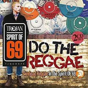do the reggae cd