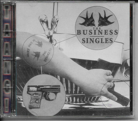 best of the business cd.