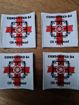 condemned 84 oi aint dead patch