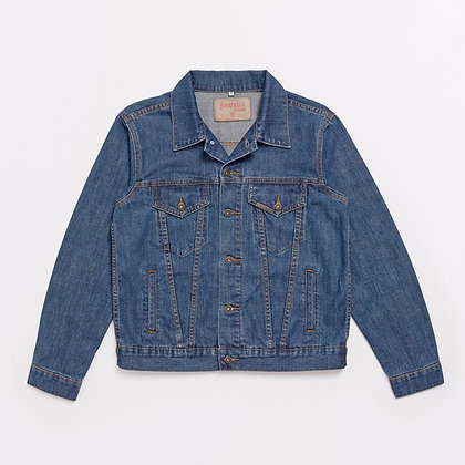 brutus denim jacket
