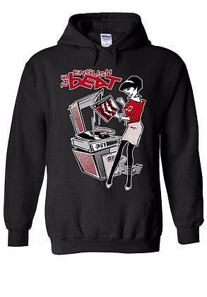 the beat hoodie