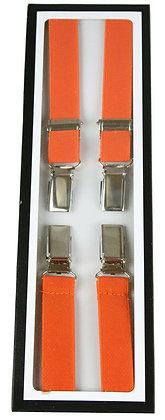 relco orange braces