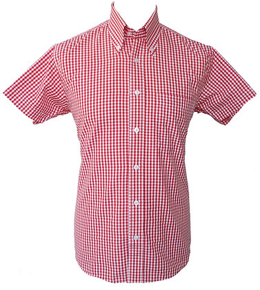 relco red gingham