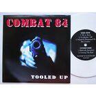 combat 84 vinyl single