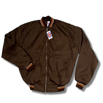 monkey jackets brown