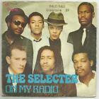 the selecter imprt single.