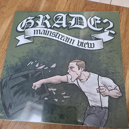 grade 2 mainstream vinyl