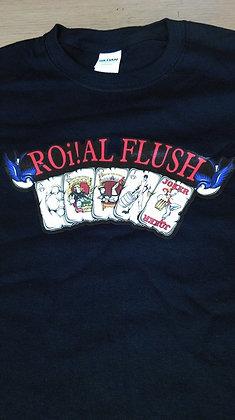 roial flush