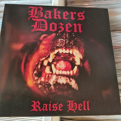 bakers dozen raise hell single
