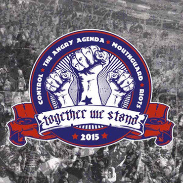 together we stand cd