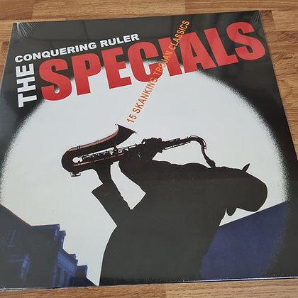 the specials conquering hero vinyl lp
