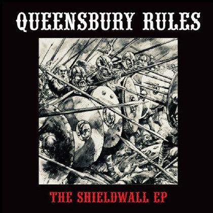 queensbury rules vinyl 12 inch ep