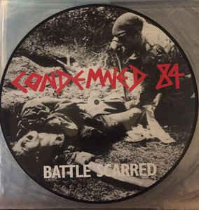 condemned 84 picture disc album.