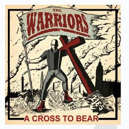the warriors a cross to bear vinyl lp