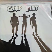 gimp fist 2 cd