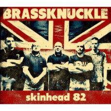 brassknuckle vinyl album