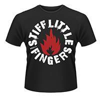 stiff little fingers official t shirts 3